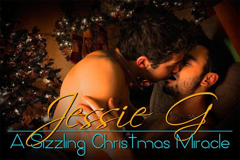 A Sizzling Christmas Miracle