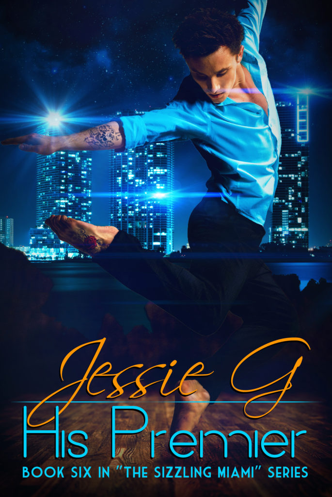 His Premier, Sizzling Miami Book #6