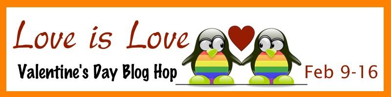 LGBT Valentine's Day Blog Hop