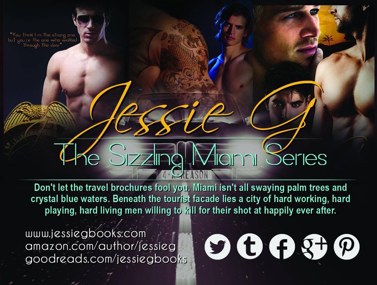 Jessie G Books