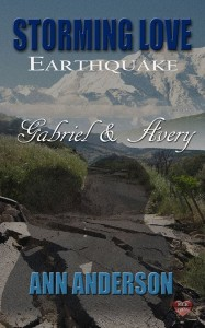 Gabriel & Avery by Ann Anderson