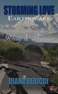 Rhody & Brendan by Diana DeRicci