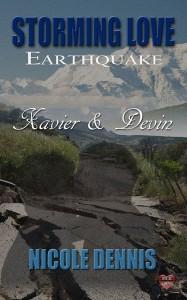Xavier & Devin by Nicole Dennis