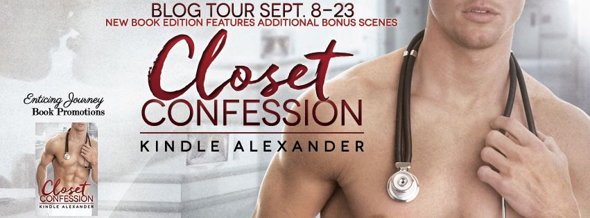Buy Closet Confessions by Kindle Alexander