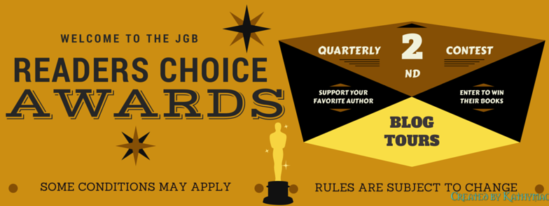 JGB Readers Choice Awards 2nd QTR