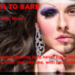 Cross to Bare by Susan Mac Nicol