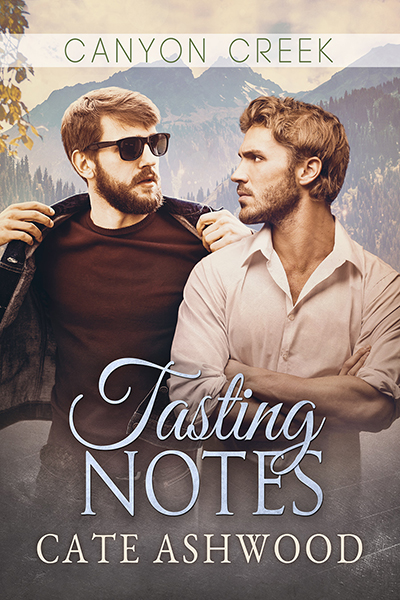 Buy Tasting Notes by Cate Ashwood on Amazon
