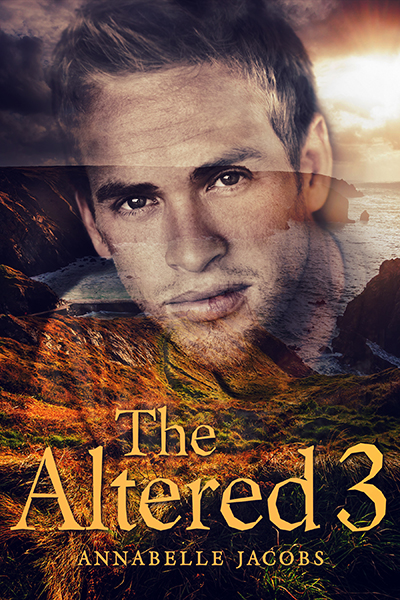 Buy The Altered 3 by Annabelle Jacobs on Amazon