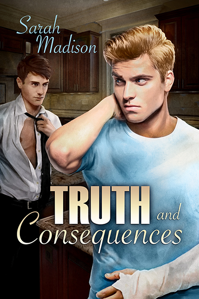 Buy Truth and Consequences by Sarah Madison on Amazon
