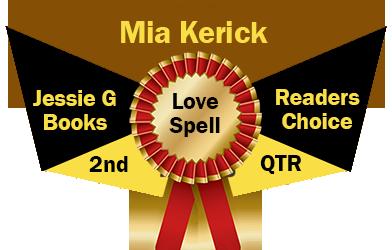 2ndQtr2015-MiaKerick