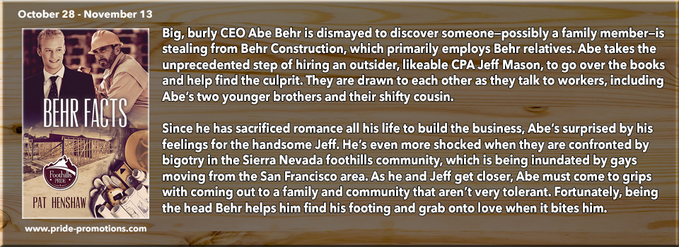Buy Behr Facts by Pat Henshaw on Amazon