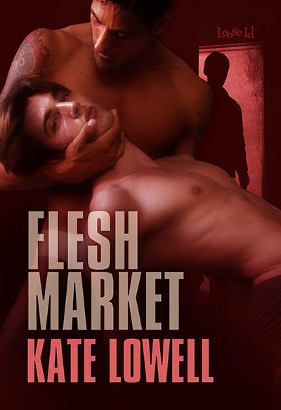 Buy Flesh Market by Kate Lowell on LooseID