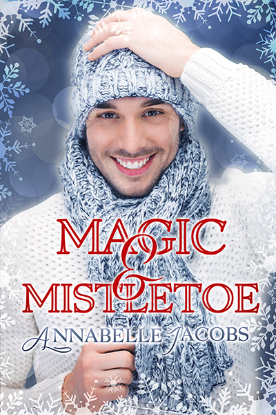 Get Magic & Mistletoe by Annabelle Jacobs on Amazon & Kindle Unlimited