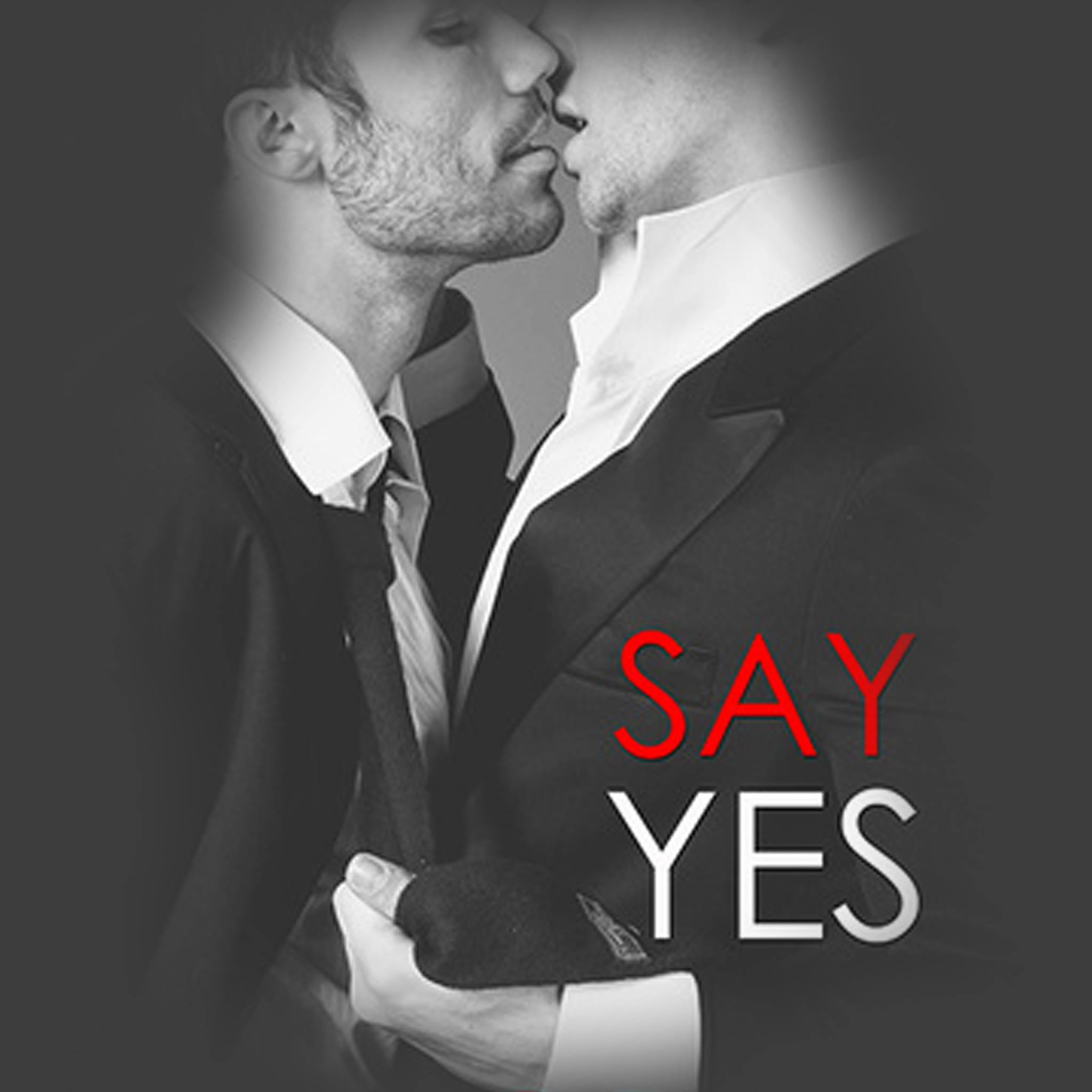 BLOG TOUR: Say Yes by J.R. Gray