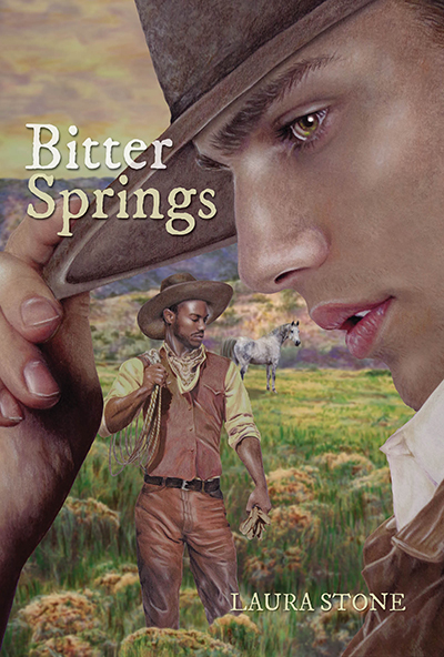Buy Bitter Springs by Laura Stone on Amazon