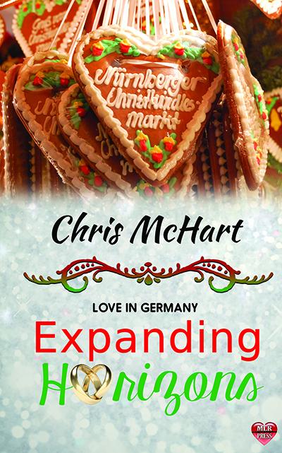 Buy Expanding Horizons by Chris McHart on Amazon