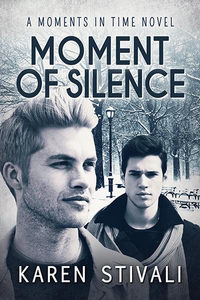 Buy Moment of Silence by Karen Stivali on Amazon