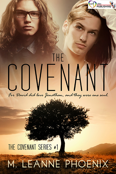 Buy The Covenant by M. LeAnne Phoenix on Amazon