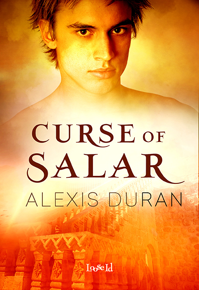 Buy Curse of Salar by Alexis Duran on Amazon