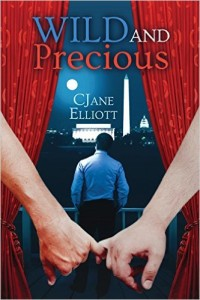 Buy Wild and Precious by CJane Elliott on Amazon