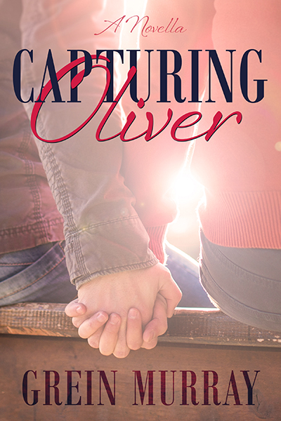 Get Capturing Oliver by Grein Murray on Amazon & Kindle Unlimited