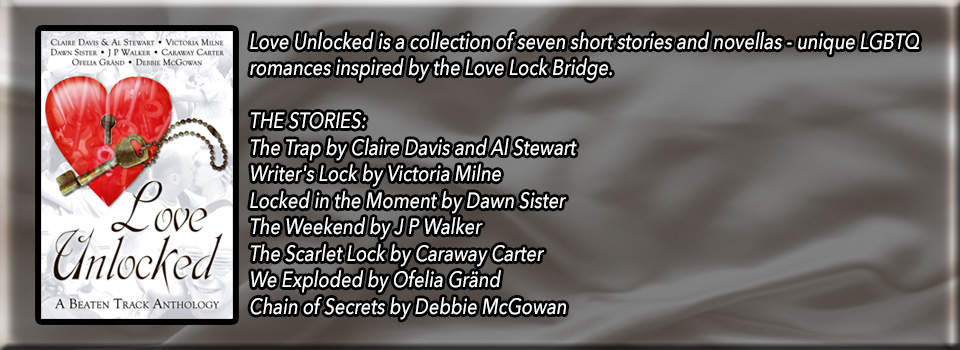 Buy Love Unlocked Anthology on Amazon