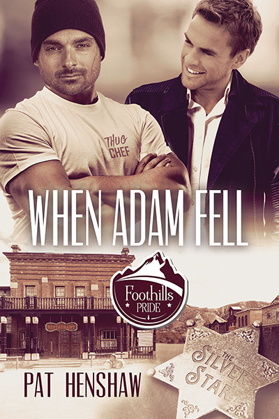 Buy When Adam Fell by Pat Henshaw on Amazon