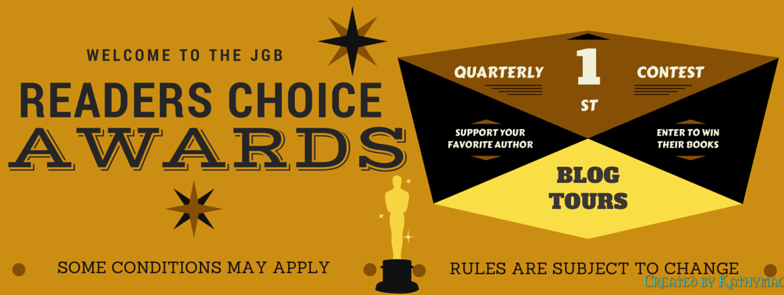 JGB Readers Choice Awards - 1st Quarter