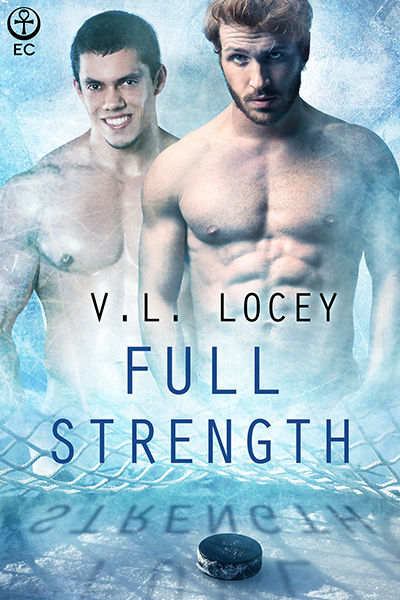 Buy Full Strength by V.L. Locey on Amazon