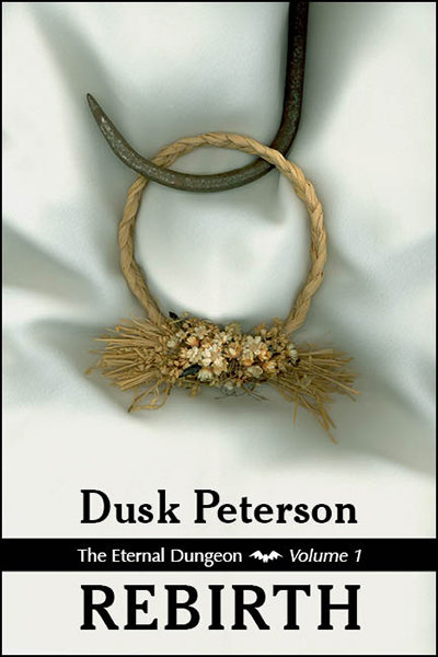 Buy Rebirth by Dusk Peterson on Amazon