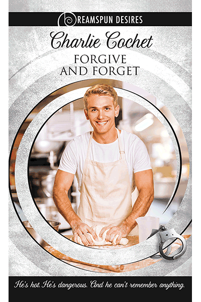 Forgive and Forget by Charlie Cochet