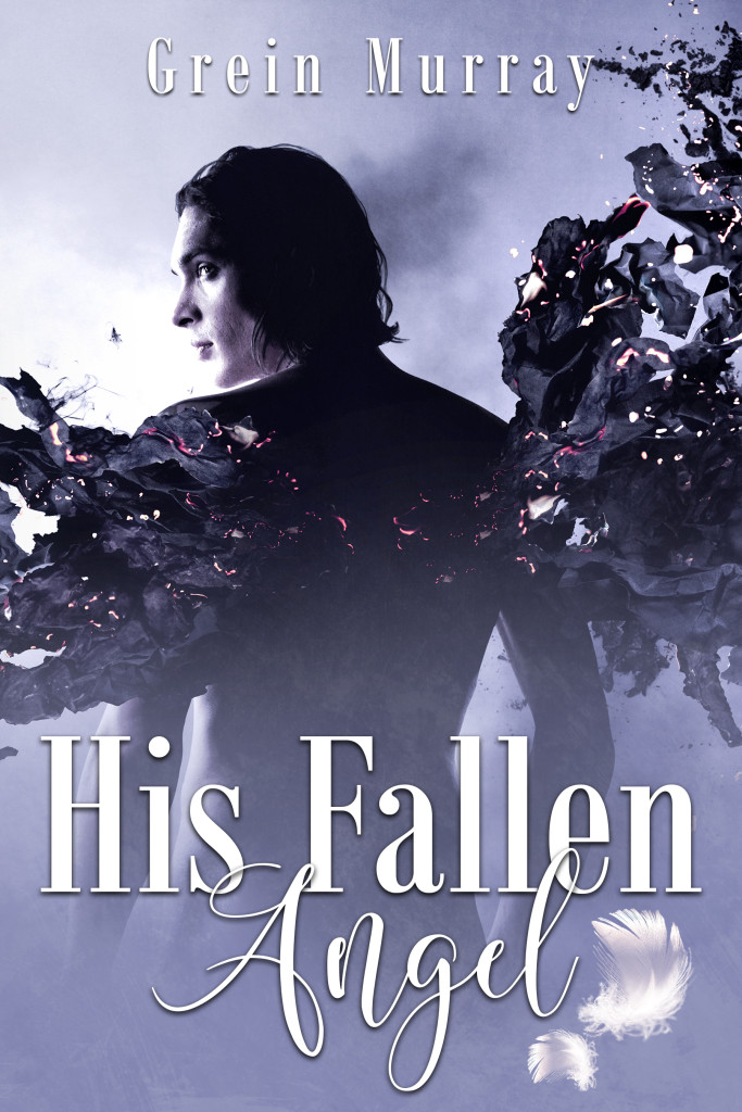 Get His Fallen Angel by Grein Murray on Amazon & Kindle Unlimited