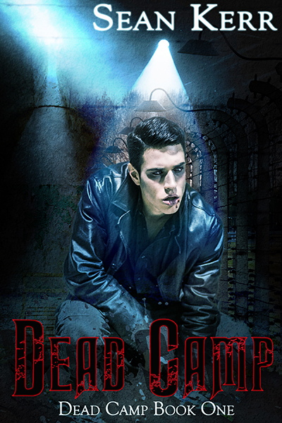 Buy Dead Camp by Sean Kerr on Amazon