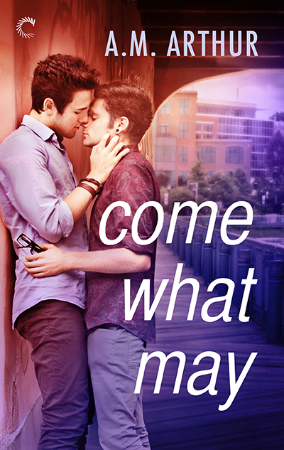 Buy Come What May by A.M. Arthur on Amazon