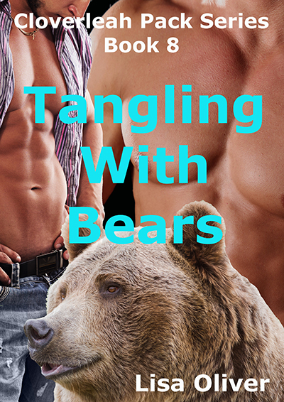 Buy Tangling With Bears by Lisa Oliver on Amazon