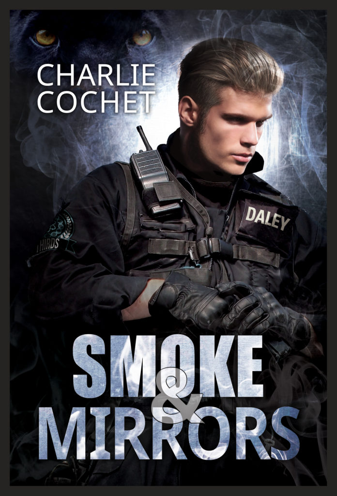 Buy Smoke & Mirrors by Charlie Cochet on Amazon