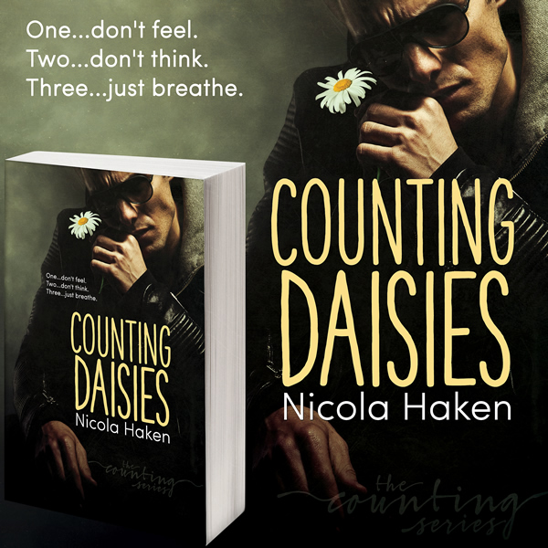 Blog Tour Counting Daisies By Nicola Haken Jessie G Books