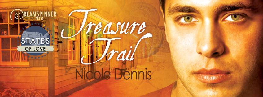 Buy Treasure Trail by Nicole Dennis on Amazon