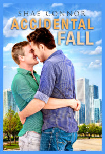 Buy Accidental Fall by Shae Connor on Amazon