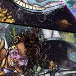 BLOG TOUR: Flight: Queer Sci Fi's Third Annual Flash Fiction Contest