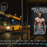 BLOG TOUR: Tempting Tristan by Melissa Foster