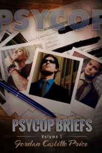 Buy Psycop Briefs Volume 1 by Jordan Castillo Price on Amazon