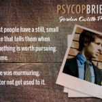 RELEASE DAY BLITZ: Psycop Briefs Volume 1 by Jordan Castillo Price
