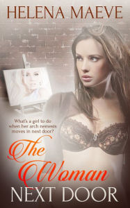 Buy The Woman Next Door by Helena Maeve on Amazon