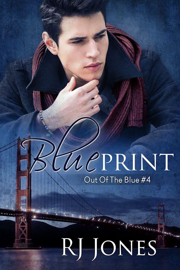 Buy Blueprint by RJ Jones on Amazon