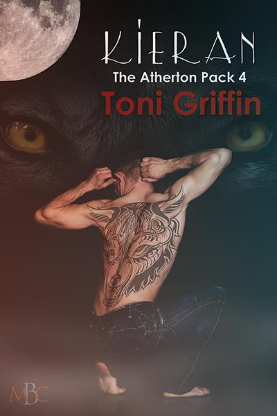 Buy Kieran by Toni Griffin on Amazon