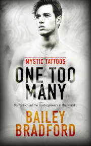 RELEASE DAY REVIEW: One Too Many by Bailey Bradford