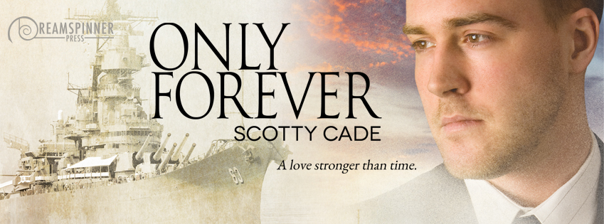 Buy Only Forever by Scotty Cade on Amazon