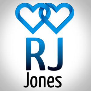 Author RJ Jones