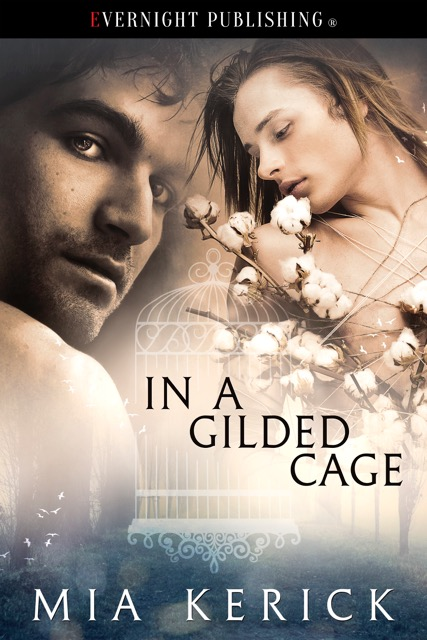 Buy In a Gilded Cage by Mia Kerick on Amazon